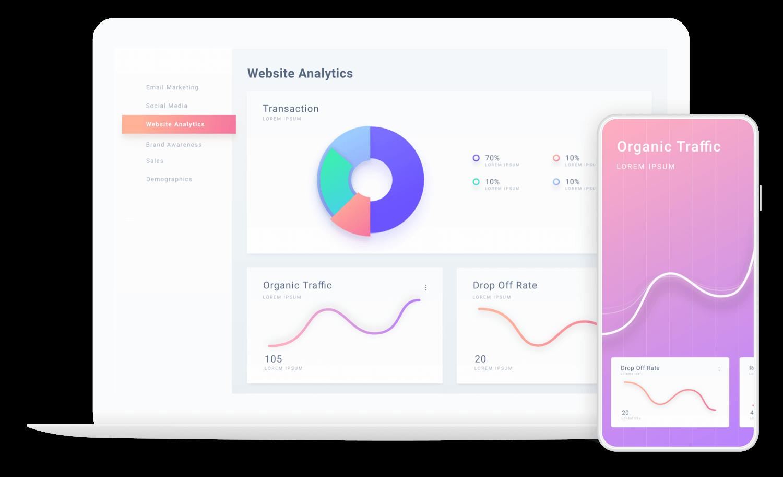 hubspot website analytics